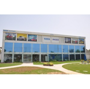 Pasco-Faridabad