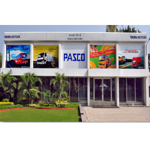 Pasco Chandigarh