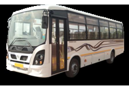 Sub-Urban Buses