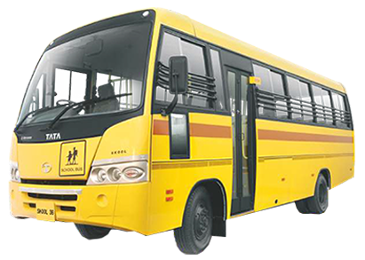 Authorized Tata Motors Commercial Bus Showroomdealer In India