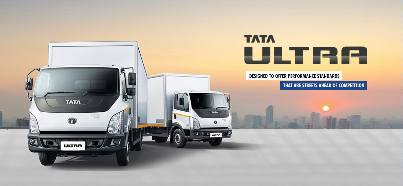 Authorized Dealers of Tata Commercial Vehicle, Bus & Trucks