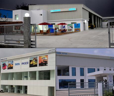 Service Center